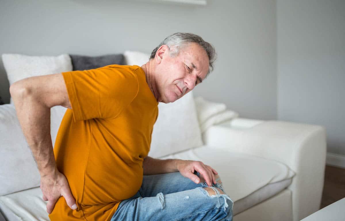 Hyaluronsäure, Magnetfeldtherapie und Triggerpunktakupunktur als konservative Therapie